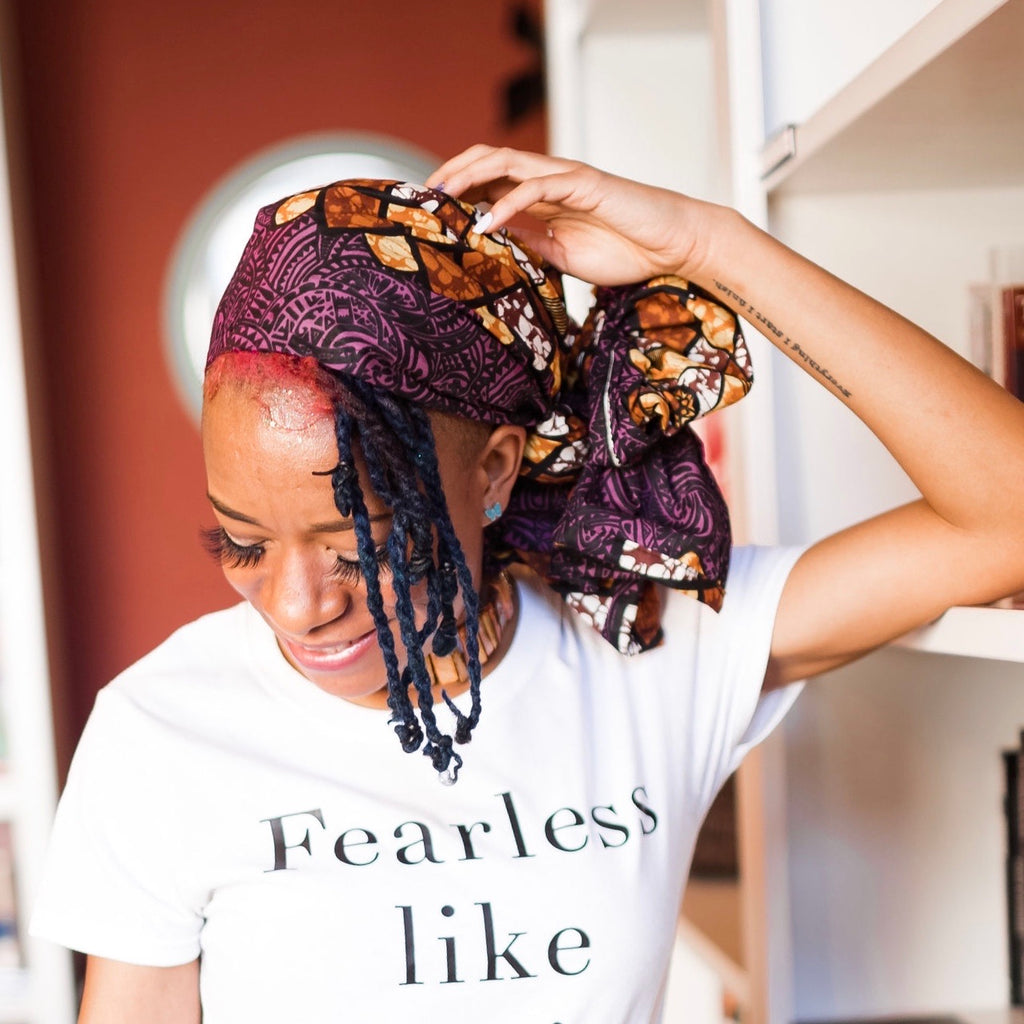 The Vana Headwrap