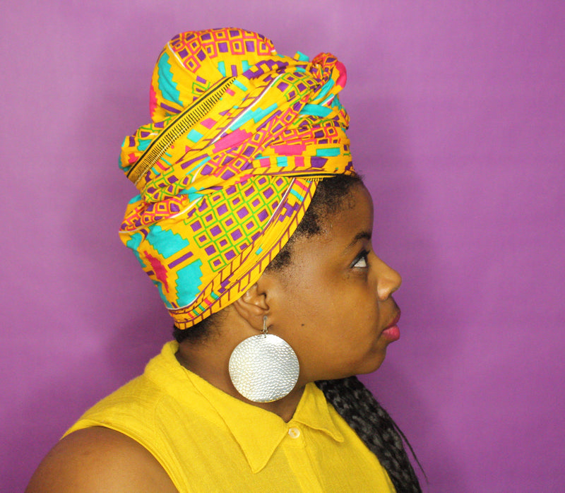 The Ledesi Headwrap