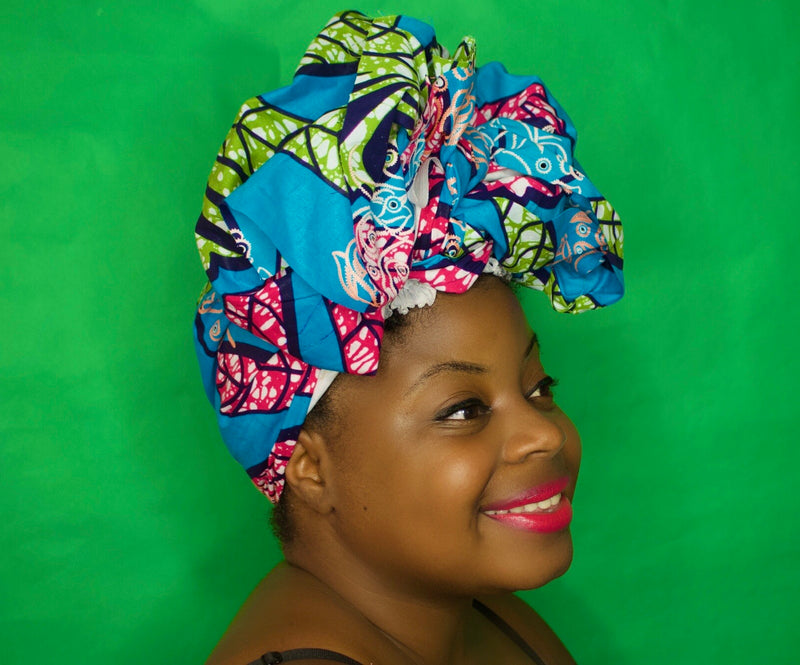 The Dafina Headwrap