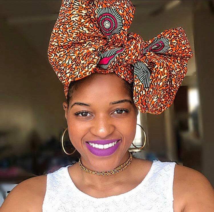 The Rio Headwrap