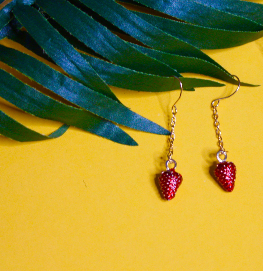 Fruit Galore Earrings