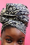The Aina Headwrap - shopdraped