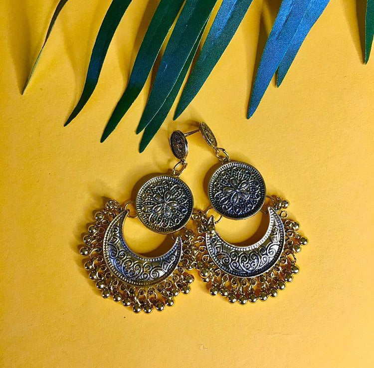 The Shruti Earrings