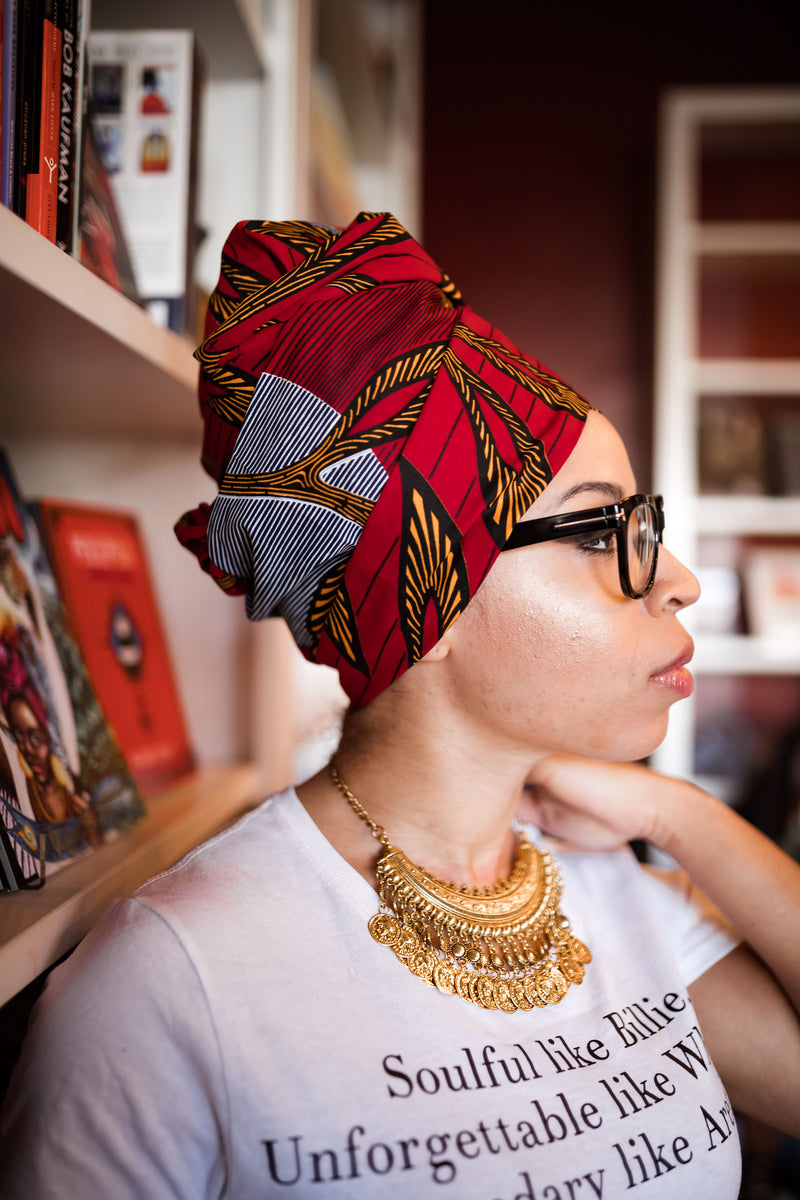 The Bolade Headwrap
