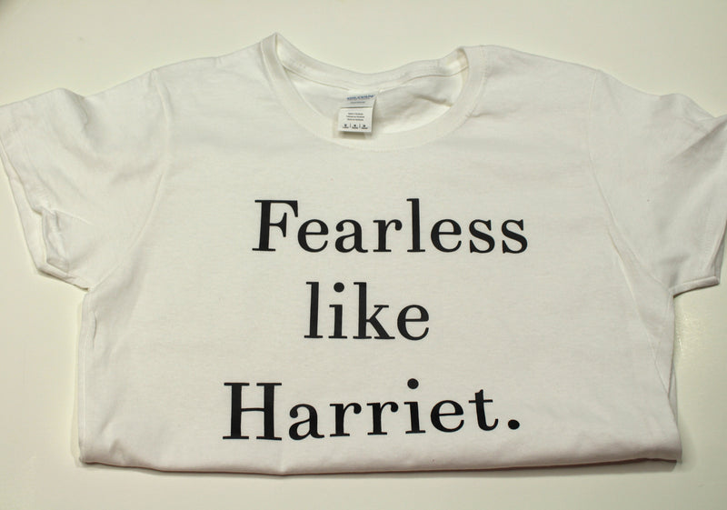 Fearless Tee - shopdraped