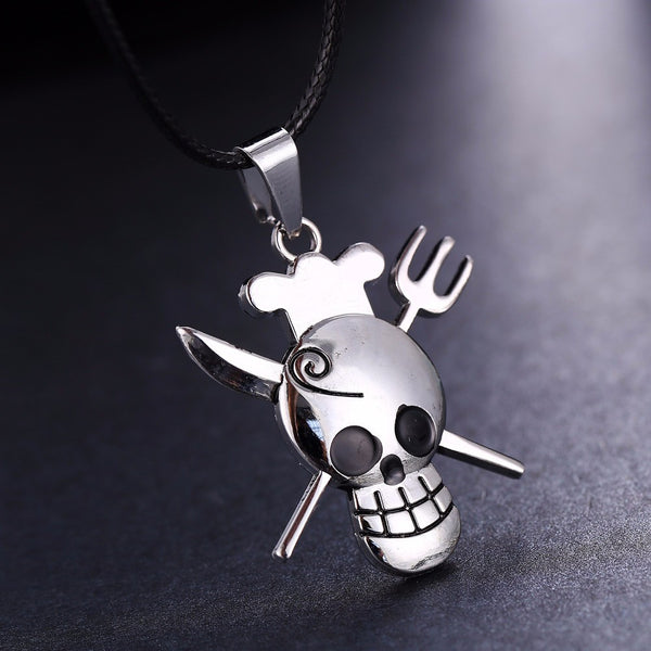 THE CHEF Necklace