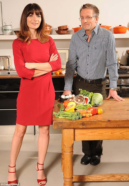 The Fast Diet (5:2 Diet) by Dr Michael Mosley - Stay at Home Mum.com.au