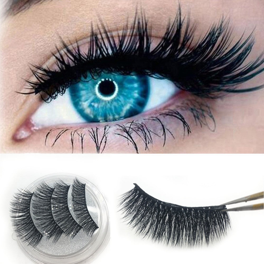 Wholesale Magnetic False Eyelashes - Stay at Home Mum.com.au