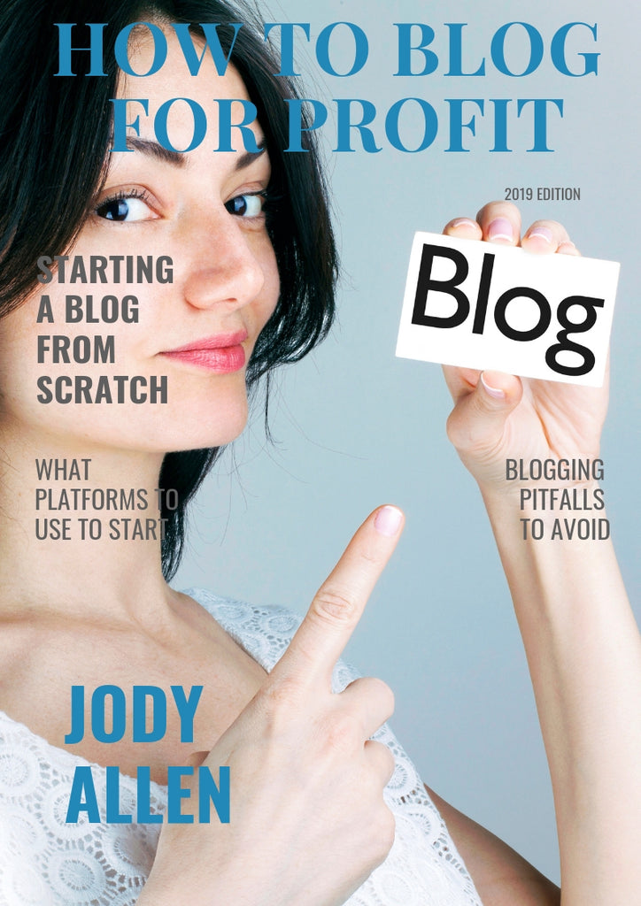 How to Blog for Profit - A Beginners Guide to Blogging - Stay at Home Mum.com.au