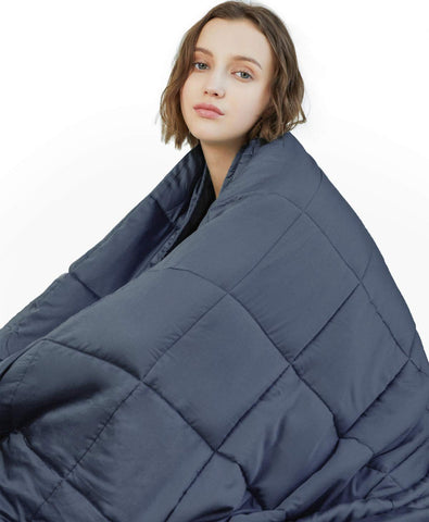 Weighted Blanket for Teenagers and Adults 6.8kg - Stay at Home Mum.com.au