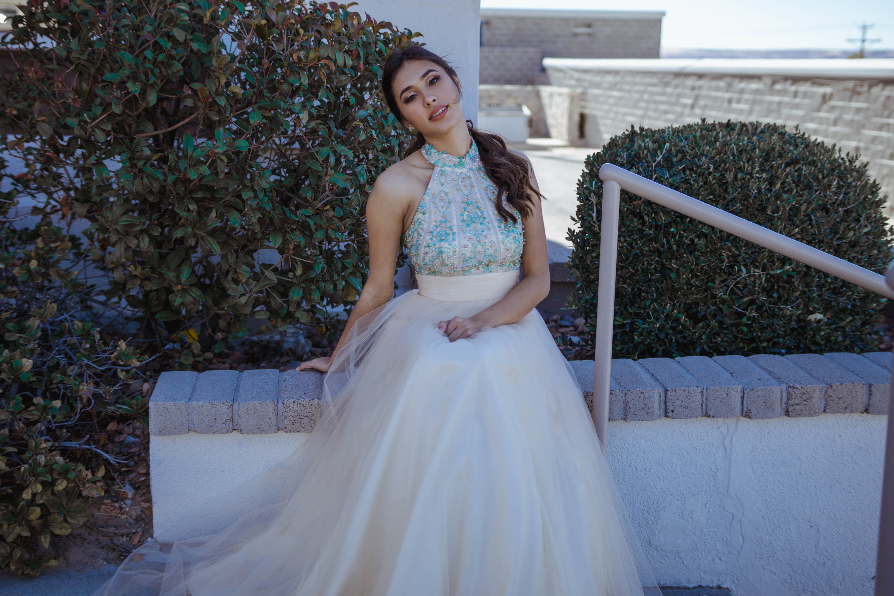 Dress Rental Renta de Vestidos El Paso Tx