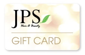 JPS Hair & Beauty Gift Card