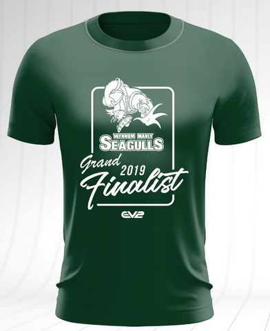 **SOLD OUT** 2019 Intrust Super Cup Grand Final Official Supporters Tee