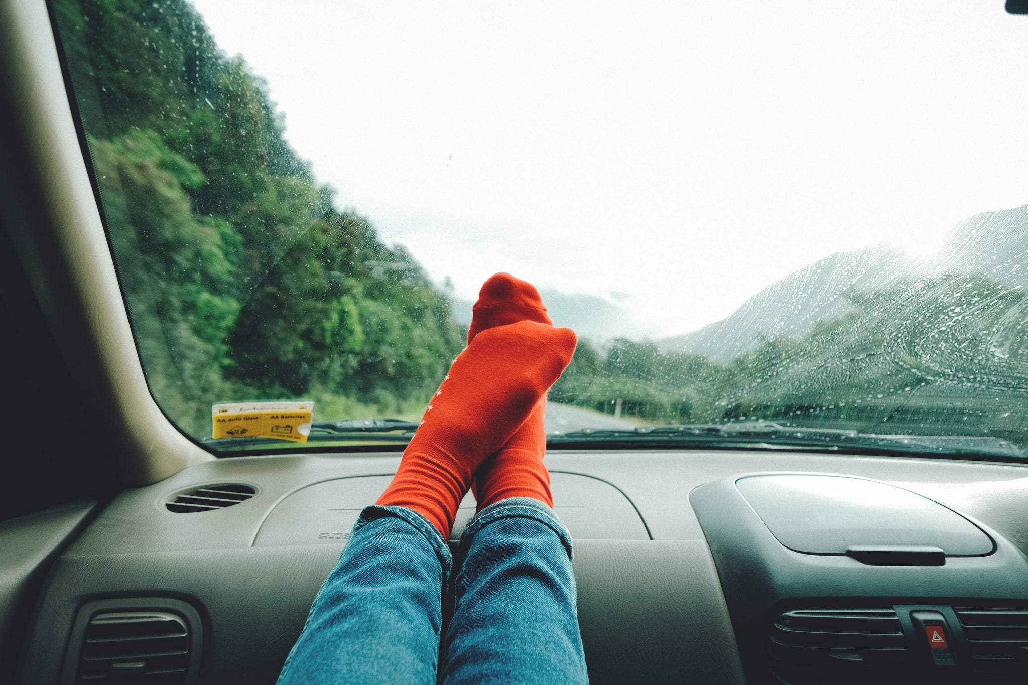 How to Take the Perfect Road Trip