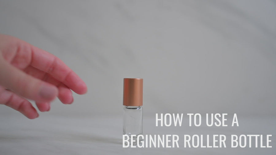 The Beginning Roller Collections