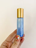 Glitter Roller Bottle | 10 ml