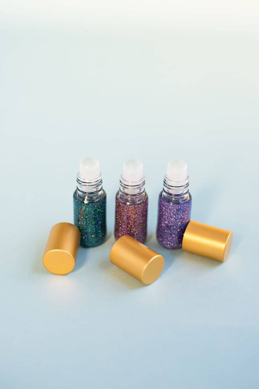 Self Care Twinkle Trio Roller Bottles