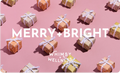 Gift Card || Delivered by Email || Merry + Bright