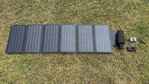 11W 20W 60W 5V Mobile Solar Charger for outdoor biking hiking