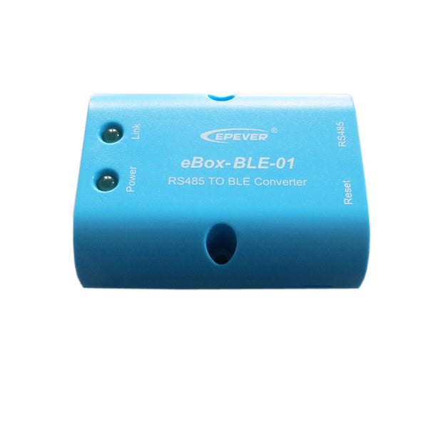 EPSOLAR Bluetooth Box Mobile Phone APP use for EP Tracer Solar Controller Communication eBox-BLE-01 epever - Ncharger,LINKSOLAR