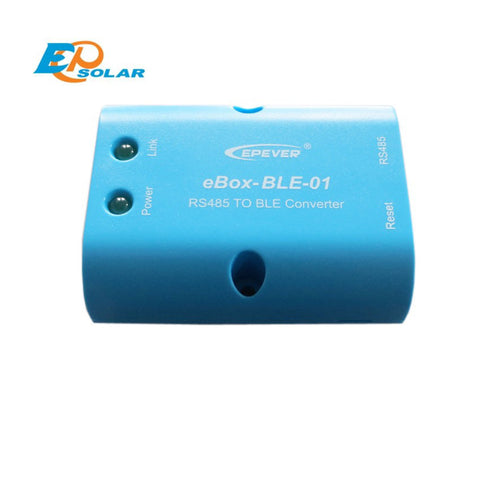 EPSOLAR Bluetooth Box Mobile Phone APP use for EP Tracer Solar Controller Communication eBox-BLE-01 epever