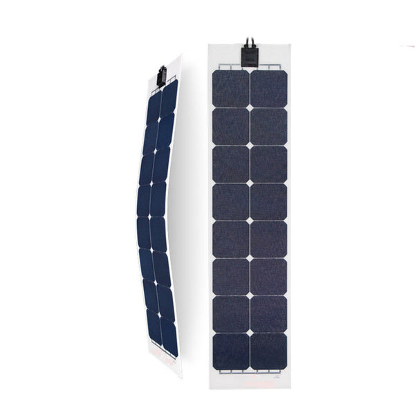 5pcs 50W ETFE Marine Flexible Solar panel GFL-50L (5pcs/pack) - Ncharger,LINKSOLAR