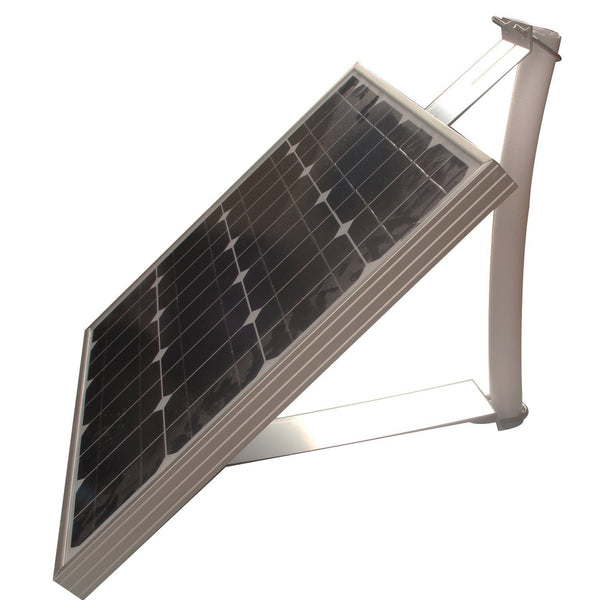 Universal Solar Panel Fixed Tilt Side-Of-Pole Rack ...