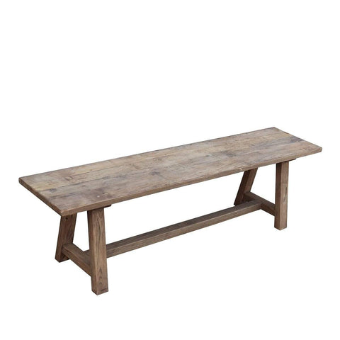 Bench Old Elm