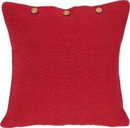 Reddy Red Cushion Cover - Assorted Sizes