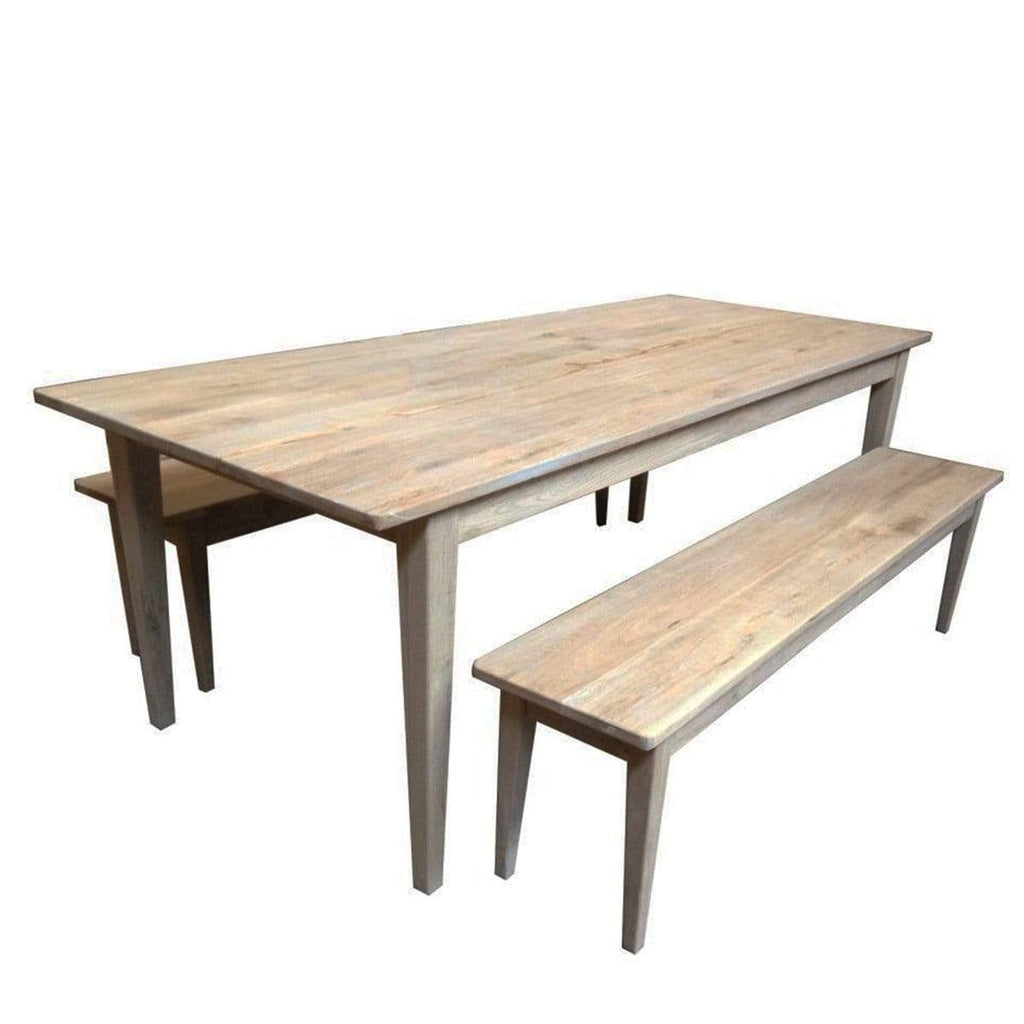 Hampton Dining Table 220cm