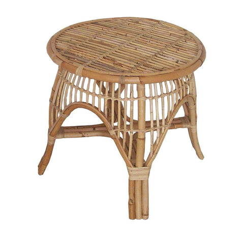 Round Verandah Table