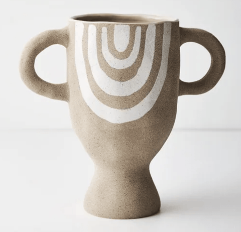 Sand Nomad Vase Small