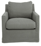Dalton Swivel Chair