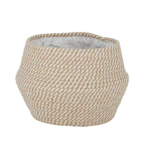 Tess Cotton Basket/Planter