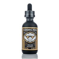 Cosmic fog e-juice