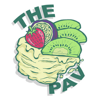 The Pav e-liquid by Nimbus Vapour