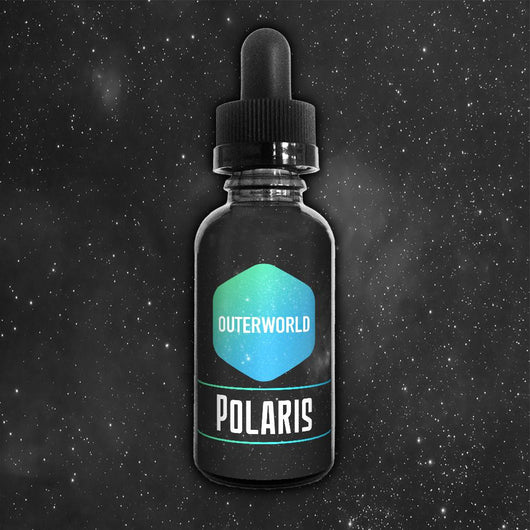 Outerworld E-juice
