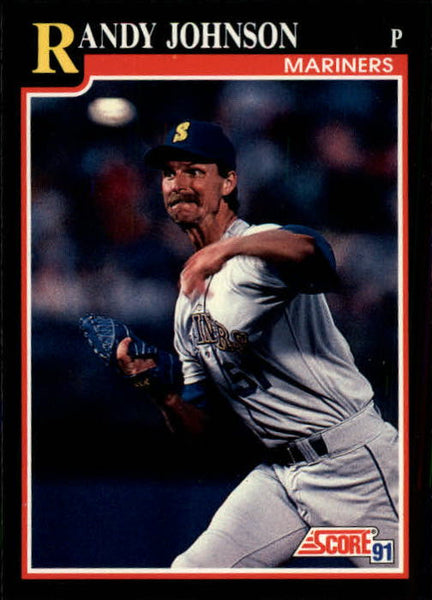 Seattle Mariners Cards Eicholtz Sports