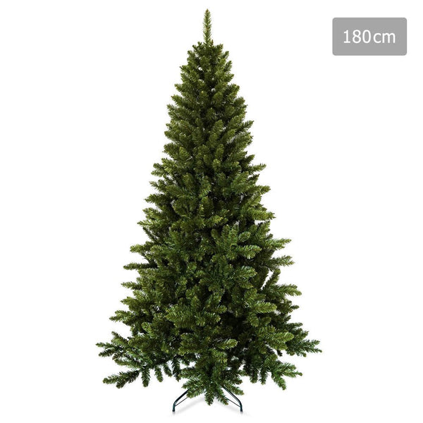 1.8M Premium Christmas Tree - Green