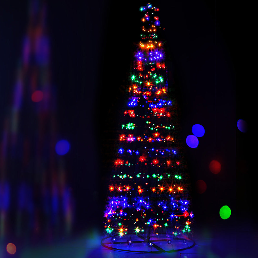 LED Christmas Tree - 3m
