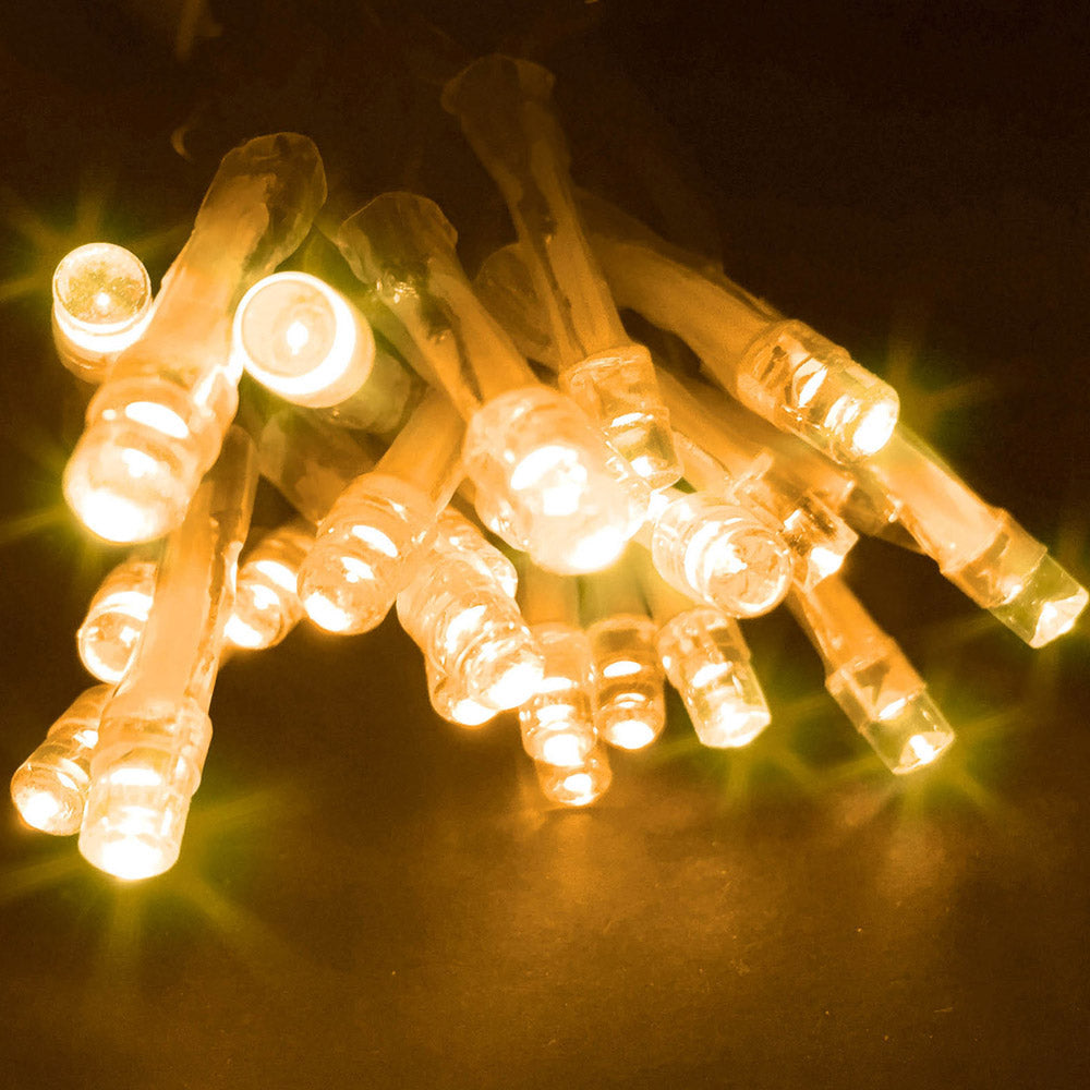 500 Christmas LED String Lights - Warm