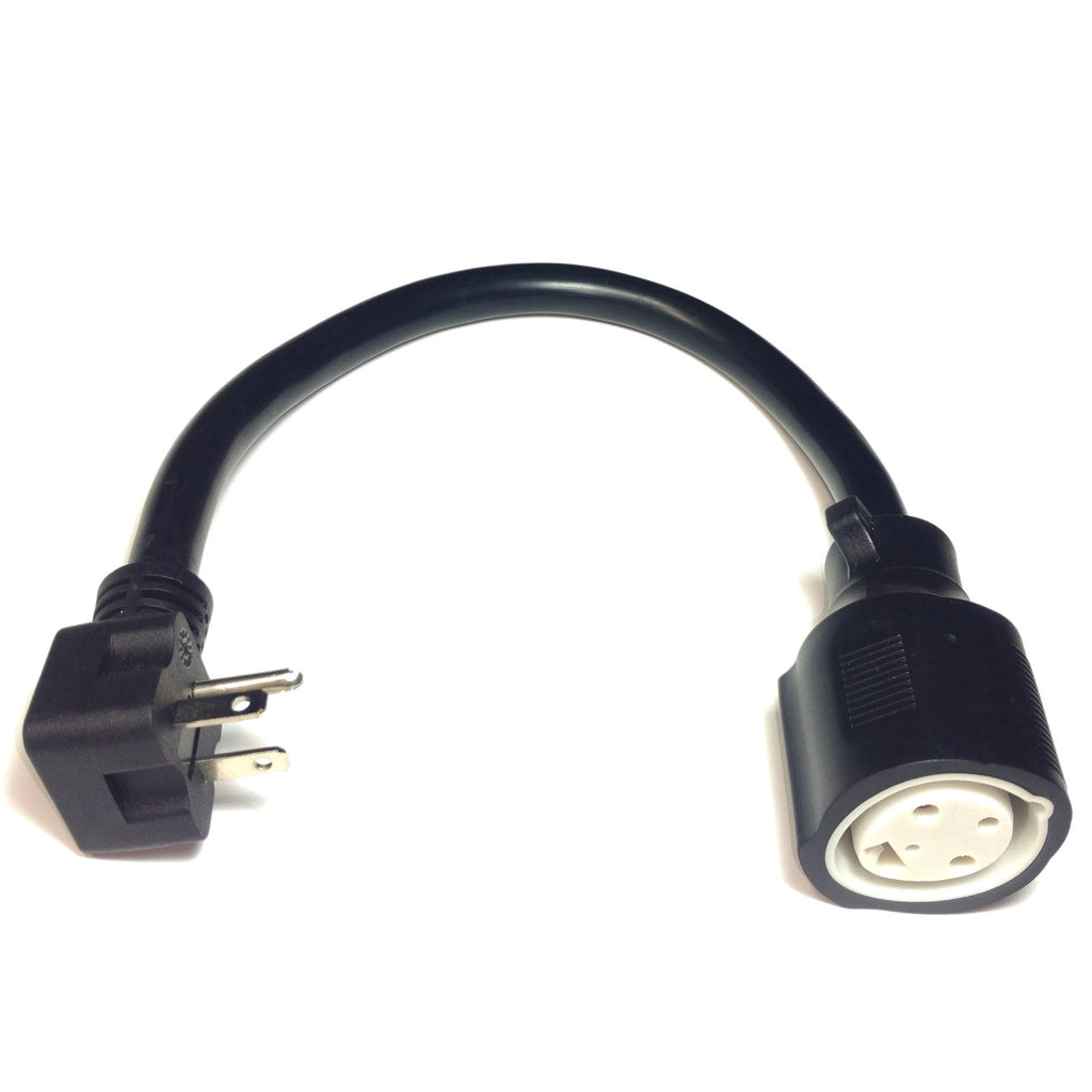 NEMA 6-20 Adapter for Tesla Model S and X Gen 1