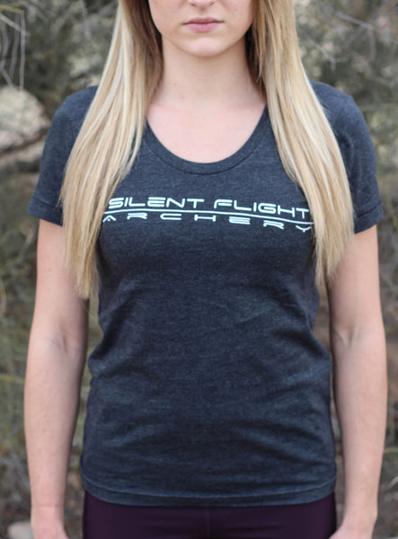 Silent Flight Womens Apparel
