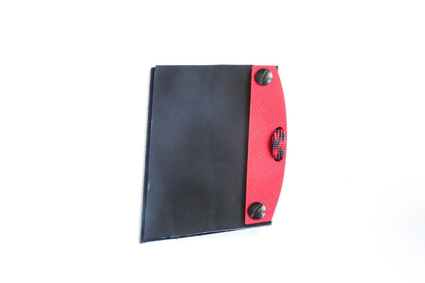 Minimus Kydex 3 under tab - Red
