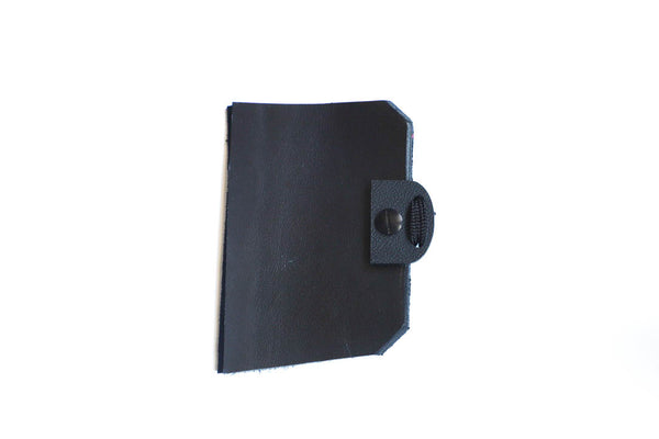 Micro Kydex 3 under tab - Black