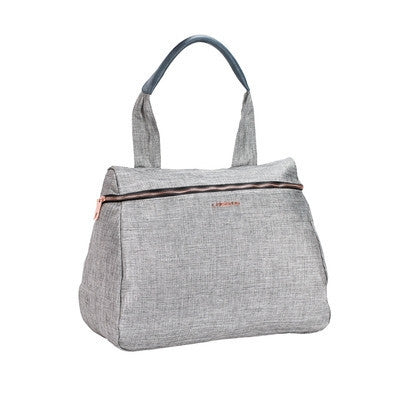 Glam Rosie Diaper Bag-Ten Octaves