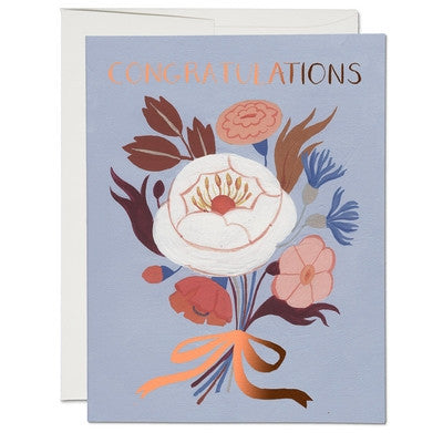 Indian Summer Greeting Card-Congratulations-Greeting Card-Ten Octaves