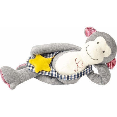 Monkey Carlo Dangle-Plush-Ten Octaves