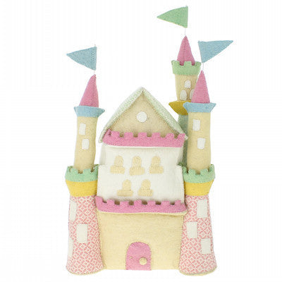 Princess Castle-Wall Decor-Ten Octaves