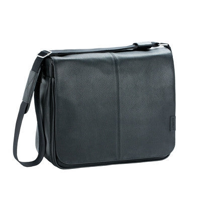 Tender Toby Diaper Bag-Black-Ten Octaves